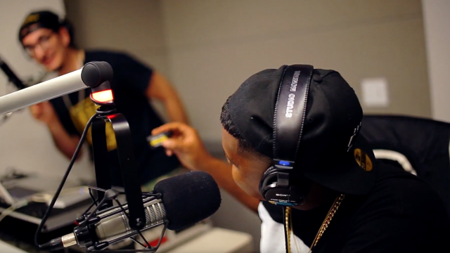Manny P Radio Interview on Fly 98.5 Thumbnail